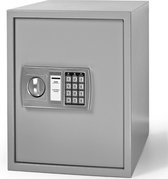 Kluis met elektronisch slot - deurdikte 4mm