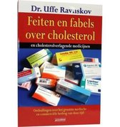 Feiten en fabels over cholesterol en cholesterolverlagende medicijnen