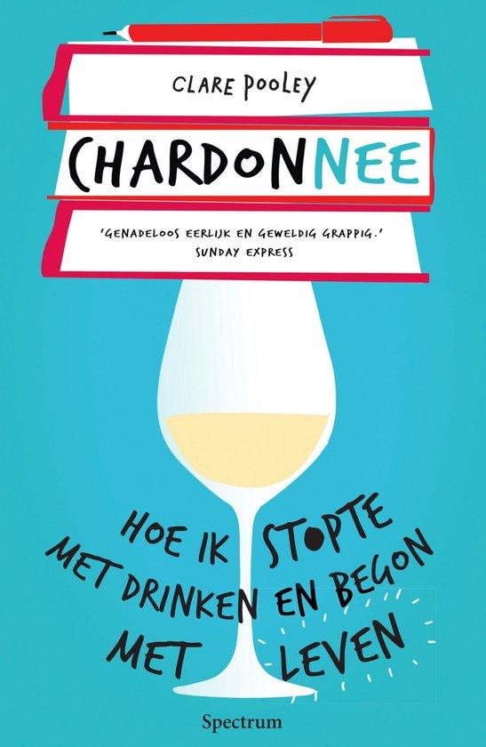 Boek cover Chardonnee van Clare Pooley (Onbekend)