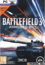 Battlefield 3: Armored Kill - Code In A Box - Windows