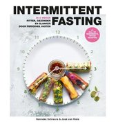 Omslag Intermittent fasting