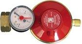 """""""Drukregelaar shell/combi 30mbar manometer met _"""""""" l bu"""""""