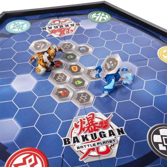 Thumbnail van een extra afbeelding van het spel Spin Master Bakugan Battle Arena