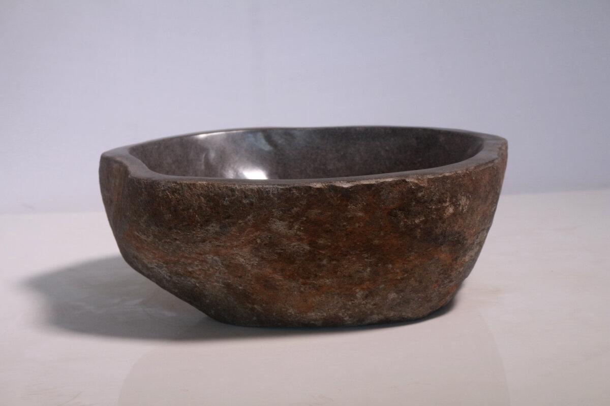 Natuurstenen waskom | DEVI-W20-159 | 36x40x15