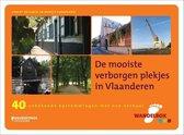 De mooiste verborgen plekjes in Vlaanderen