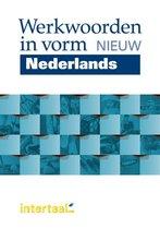 Werkwoorden in vorm nieuw - Nederlands voor anderstaligen
