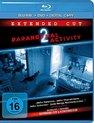 Paranormal Activity 2 (Blu-ray & DVD)