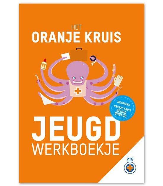 Het Oranje Kruis Jeugd werkboekje - Het Oranje Kruis |