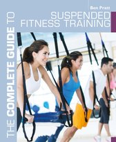 Omslag The Complete Guide to Suspended Fitness Training
