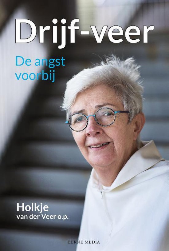 Drijf-veer - Holkje van der Veer |