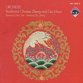 Orchidee: Traditional Chinese Zheng and Qin Music