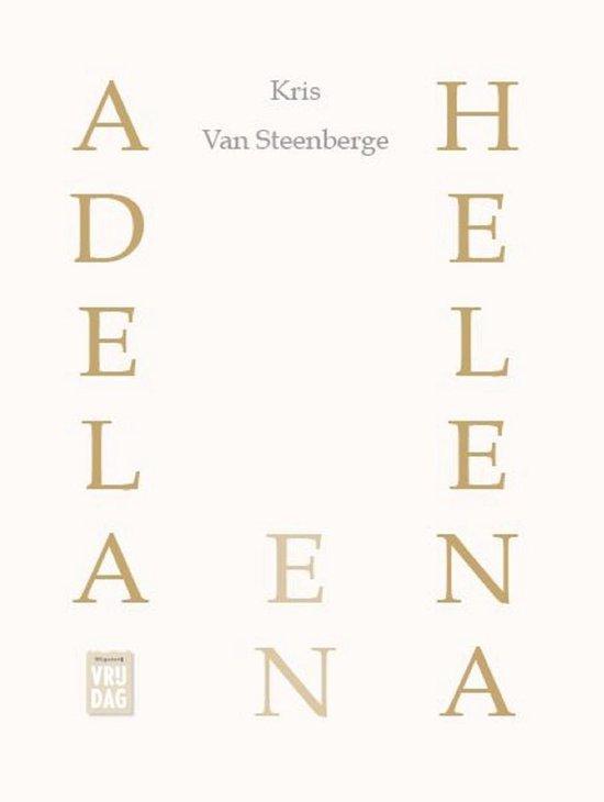 Adela en Helena - Kris van Steenberge  