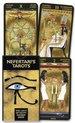 Afbeelding van het spelletje Nefertari's Tarots