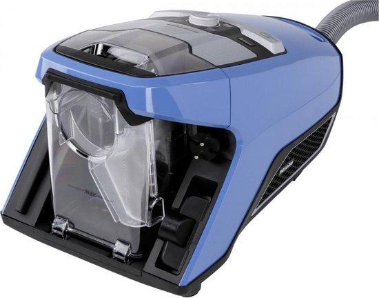 Miele Blizzard CX1 Parquet PowerLine -  Stofzuiger zonder zak