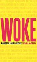 Boek cover Woke van Titania Mcgrath