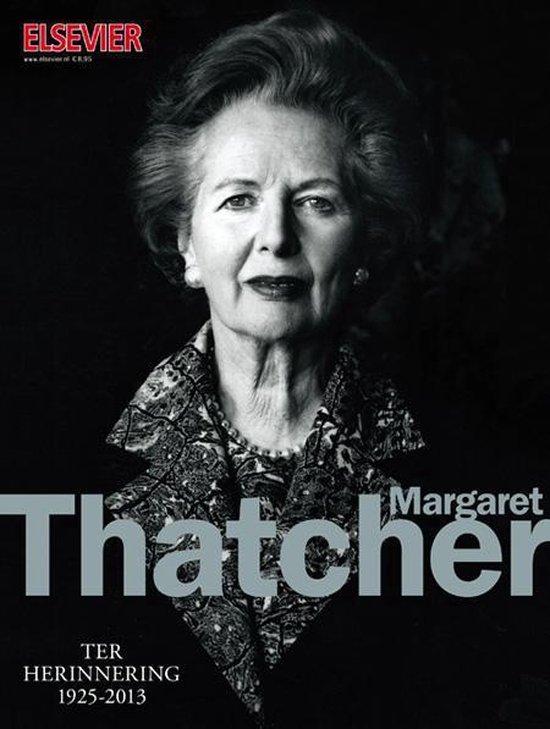 Ter herinnering Margaret Thatcher 1925-2013 - Peter Brusse pdf epub