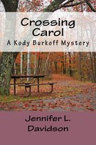 Omslag Crossing Carol
