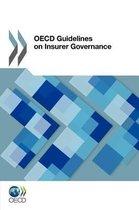 OECD guidelines on insurer governance