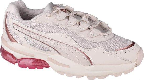 Puma CELL Stellar Soft Wns 370948-01, Vrouwen, Roze, sneakers, maat: 37 EU