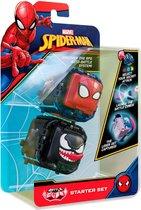 Marvel Spider-Man Battle Cube - Spider-Man VS Veno