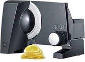 Graef Sliced Kitchen S10002 Snijmachine S10002 Zwart