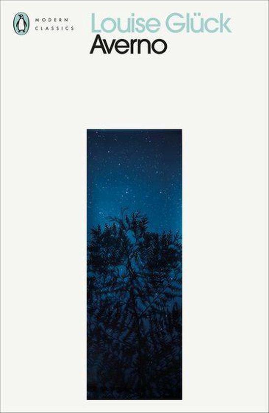 Boek cover Averno van Louise Gluck (Onbekend)