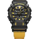 Casio G-Shock Heren Horloge GA-900A-1A9ER - 50 mm