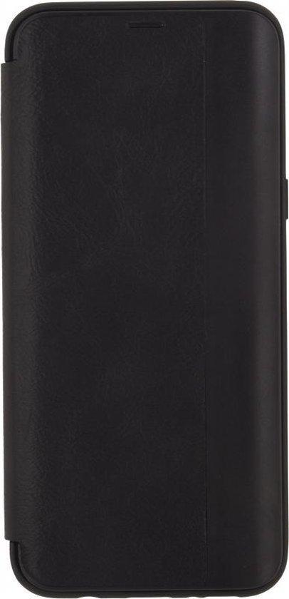 Mobilize Chic Case Samsung Galaxy S8+ Black