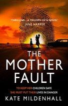 Omslag The Mother Fault
