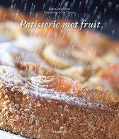 Patisserie met fruit