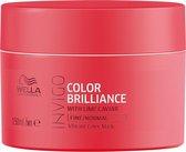 Wella INVIGO Color Brilliance Mask Fine haarmasker Unisex 150 ml