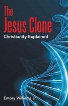 Omslag The Jesus Clone