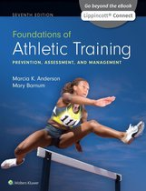 Omslag Foundations of Athletic Training