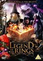 Max Magician & The Legend Of The Rings (Import)