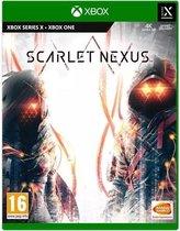 Scarlet Nexus - Xbox Series X/Xbox One