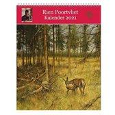 Rien Poortvliet kalender 2021