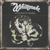Whitesnake - Little Box 'o' Snakes - The Su