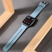 Smart Watch P8- Blauw
