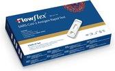 5 stuks FLOWFLEX ZELFTEST SINGLE PACKED corona ( covid 19 ) corona zelftest / sneltest 5 STUKS - Sars-CoV-2 Antigen Rapid Test 5 Stuks