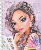 Top Model - Make-Up Design Book (0410728 )