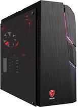 Bol.com-MSI MAG META 5 3SI-442MYS Game PC - AMD Ryzen 5 - 16 GB - 512 GB SSD - GTX 1660 SUPER-aanbieding