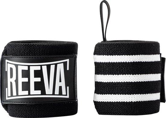 Reeva Wrist Wraps – Geschikt voor Fitness en CrossFit