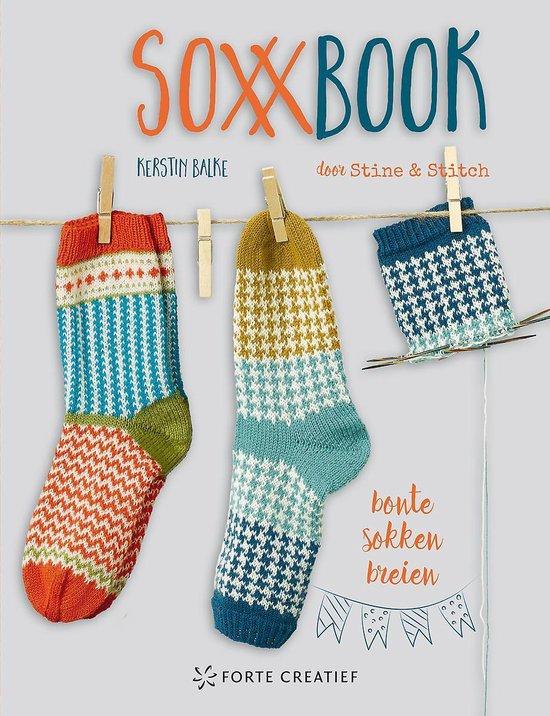 Soxxbook