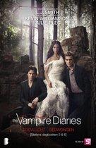 The Vampire Diaries 5 en 6 - Toevlucht - Gedwongen