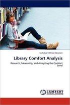 Library Comfort Analysis