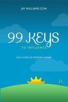 99 Keys to Influence