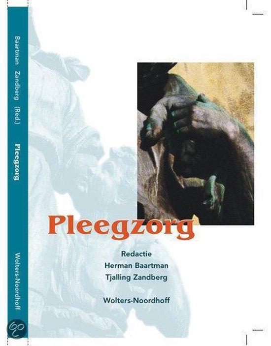 PLEEGZORG - Baartman |