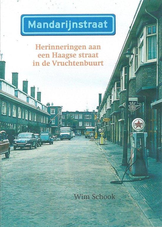 Mandarijnstraat - Wim Schook  