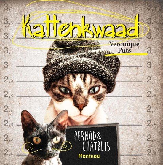 Kattenkwaad - Veronique Puts | Fthsonline.com