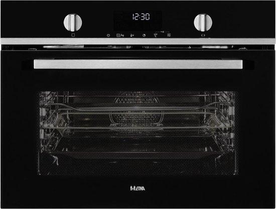ETNA CM350ZT - Inbouw oven met microgolfovenfunctie